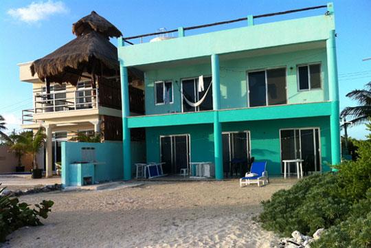 Mara Villa Hotelito Isla Mujeres