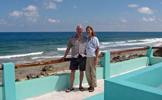 Mara Villa Caribe Beachfront B & B