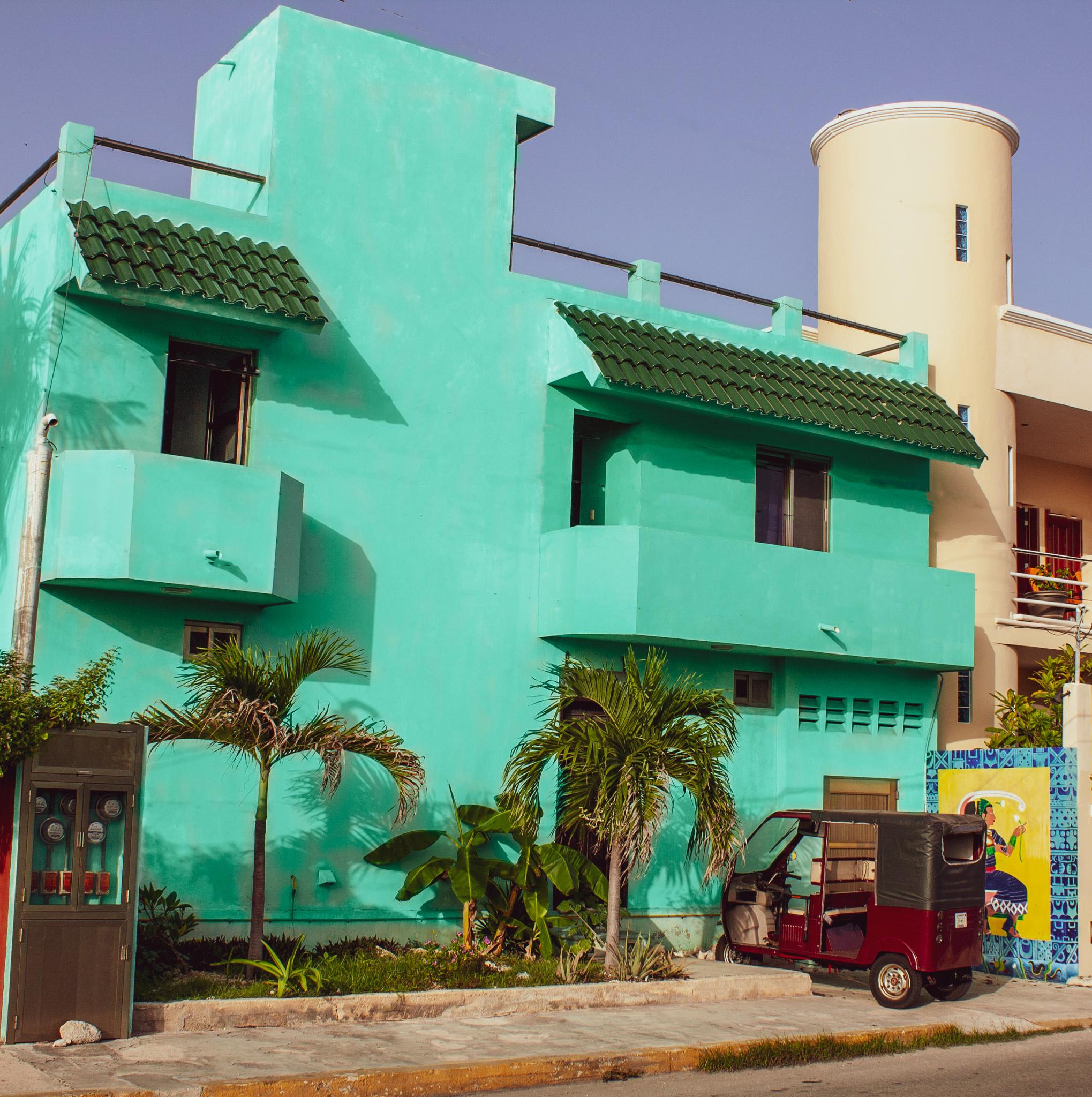 Mara Villa Guest House Isla Mujeres